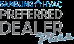 Samsung Preferred Dealer
