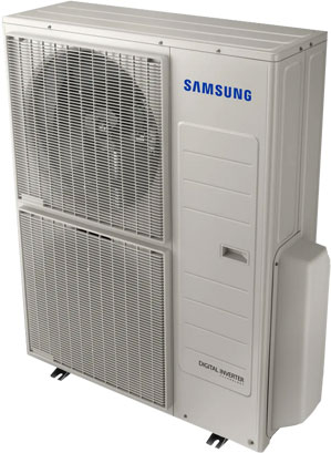 Samsung Ductless