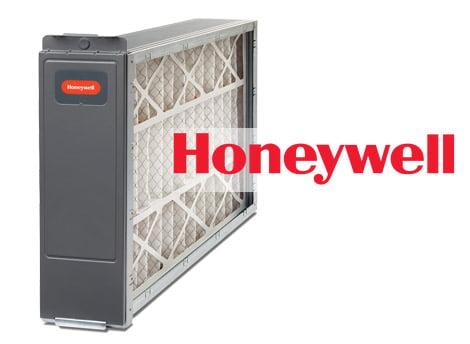 Honeywell Merv 13 Media High Efficiency Cabinet and Filter