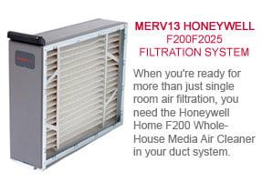 MERV13 Honeywell