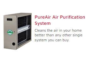 PureAir Air Purification System