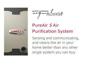 PureAir S Air Purification System