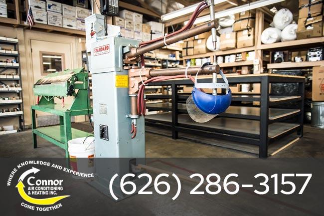 Commercial HVAC Burbank CA